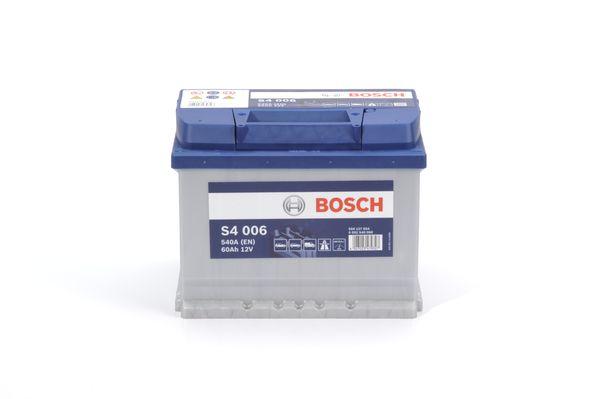 BOSCH – 0092S40060 – Starterbatterie