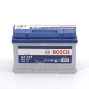 BOSCH – 0092S40070 – Starterbatterie