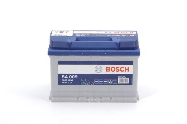 BOSCH – 0092S40090 – Starterbatterie