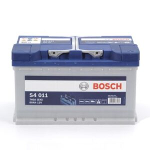 BOSCH – 0092S40110 – Starterbatterie