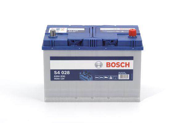 BOSCH – 0092S40280 – Starterbatterie
