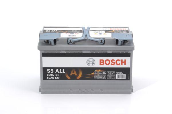 BOSCH – 0092S5A110 – Starterbatterie