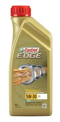 Castrol – 5W30 EDGE C3 1L – Motoröl