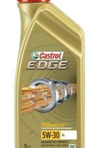 Castrol – 5W30 EDGE LL 1L – Motoröl