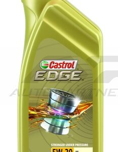 Castrol – 5W30 EDGE M 1L – Motoröl