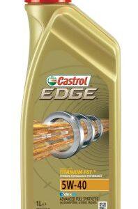 Castrol – 5W40 EDGE 1L – Motoröl
